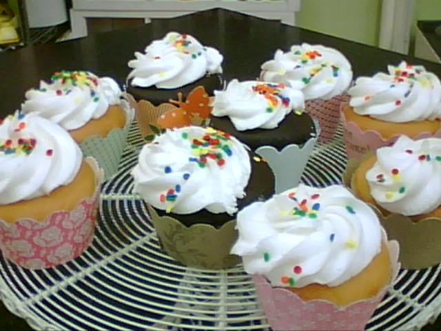 Cupcake pix