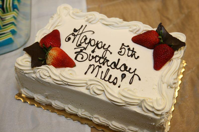 Miles Birthday 2010 032